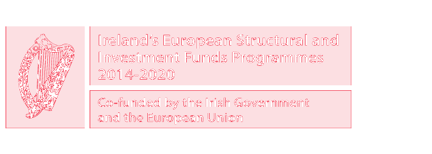 Ireland's European Structural and Investement Fund Programmes 2014-2020