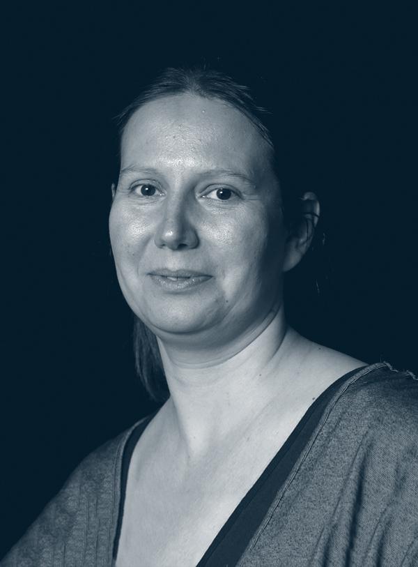Ivana Dusparic